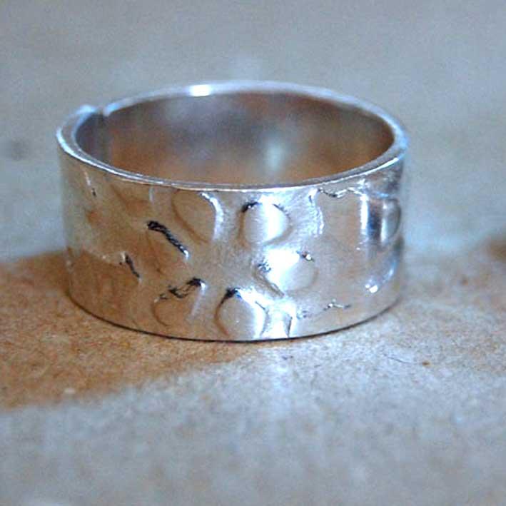 Imprint Ring