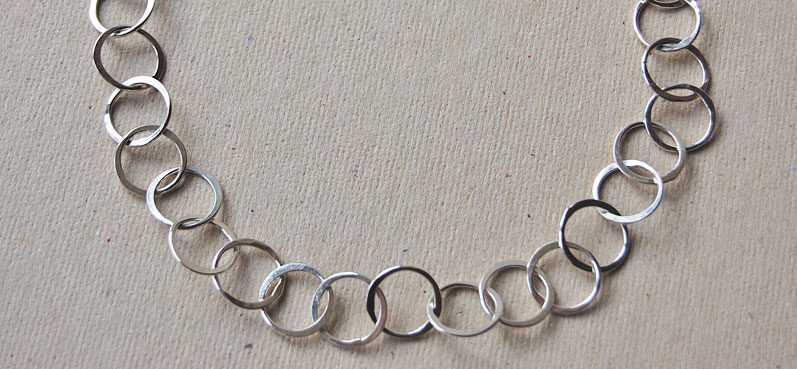 Sterling Chains, Necklaces and Pendants